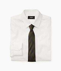 Wool Classic Repp Stripe Tie