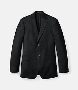 Warren Fit Wool Micro-striped Suit