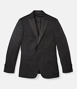 Peak Lapel Tuxedo Jacket