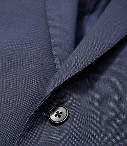 Warren Fit Micro Design Jaspe Sport Coat