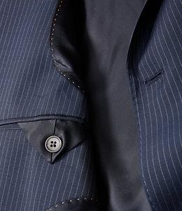 Warren Fit Pinstripe Sport Coat