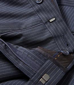 Warren Fit Pinstripe Trouser