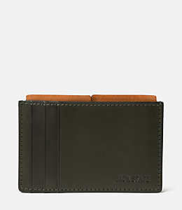 Mitchell Leather File Wallet