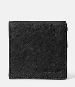 Barrow Leather Coin Wallet