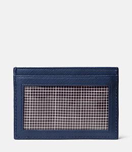 Barrow Leather Id Wallet