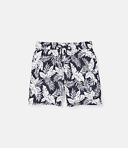 In The Tropics Swim Trunk