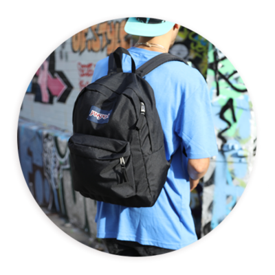 Shop by Size | Regular Backpacks