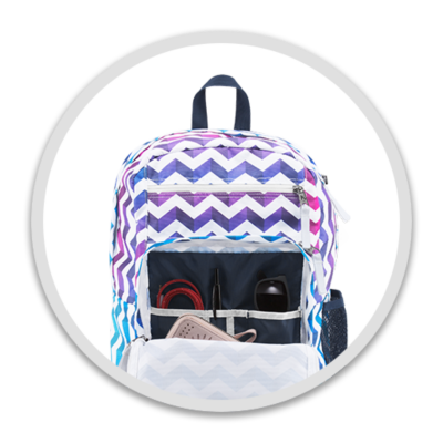 Shop by Feature | Super Organized Backpacks