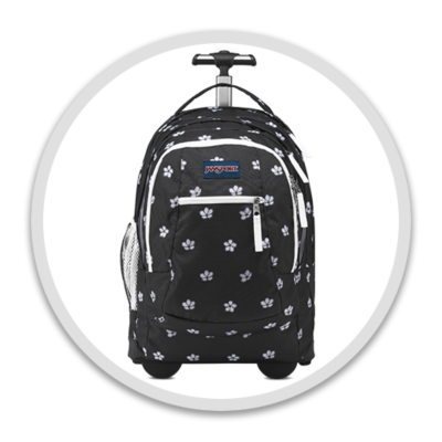 Shop by Feature | Rolling Backpacks