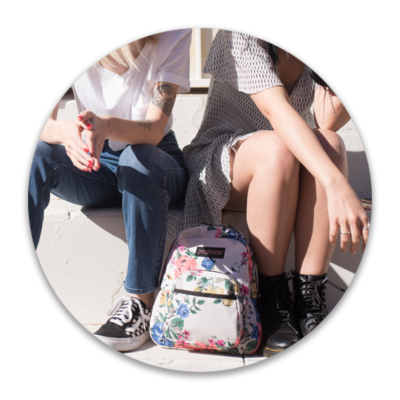 Shop by Size | Mini Backpacks