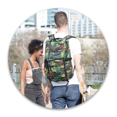 Shop by Use | City Backpacks