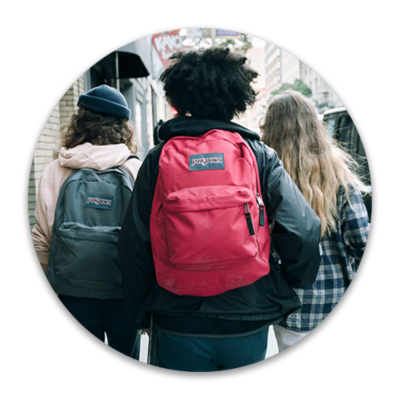 Shop by Use | Campus Backpacks