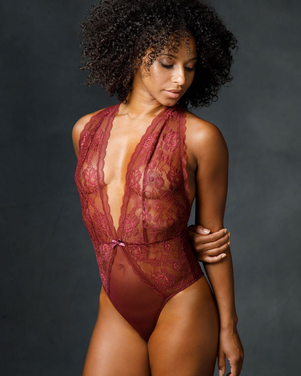 Camille Teddy by Journelle Journelle Only Hearts Only Hearts Simone Perele Journelle