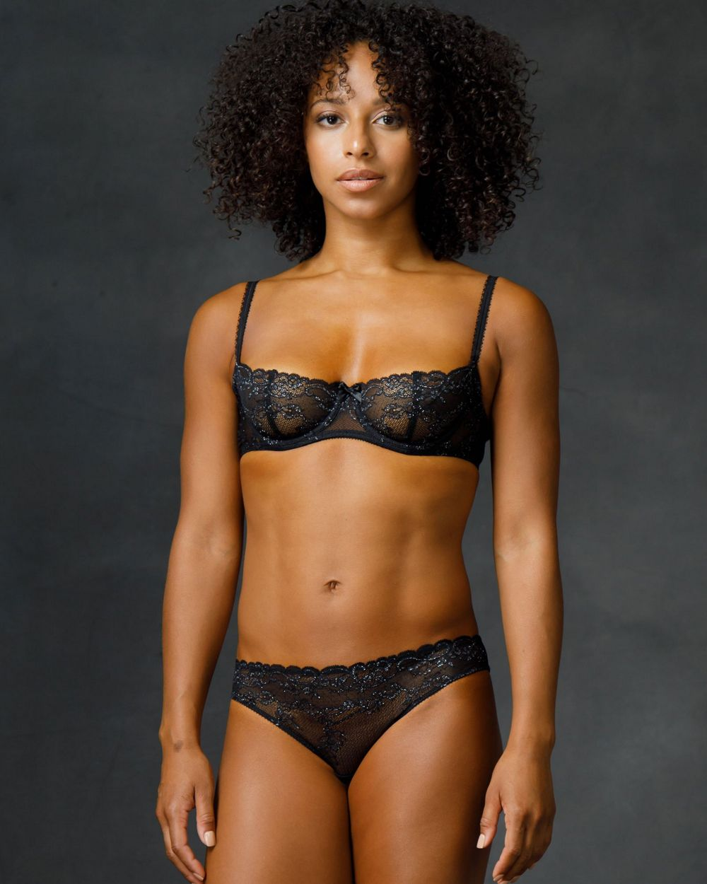 5996217771171 clemence-low-balconette-bra by  journellejournellegoldishgoldishgoldishonly-hearts