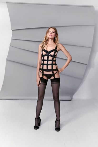 58ee9acc30 Silchester Basque.  82. Color Black