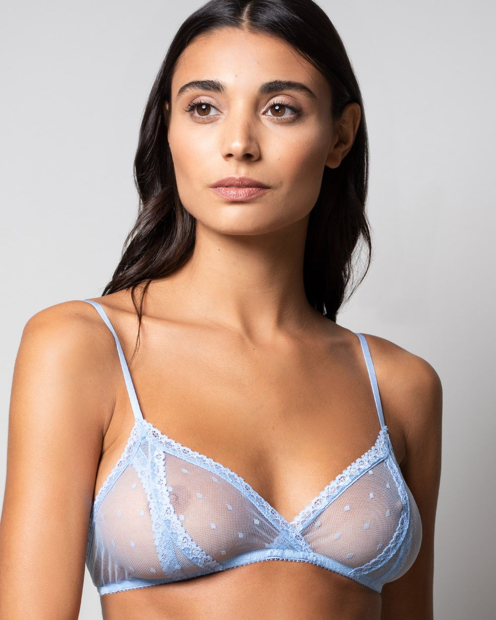 3d932f7a7c8258 Coucou Bralette by Only Hearts Journelle Livy Samantha Chang Only Hearts  Dita Von Teese