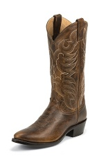 Category Landing Justin Boots