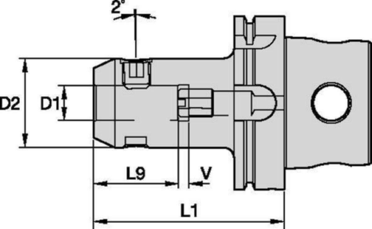 Whistle Notch Adapters