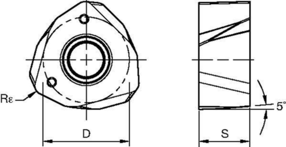 Großer iC • Wendeschneidplatten • WO.J1207…