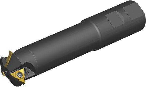 KTMD Uスタイル カッター1/4インチIC Weldon