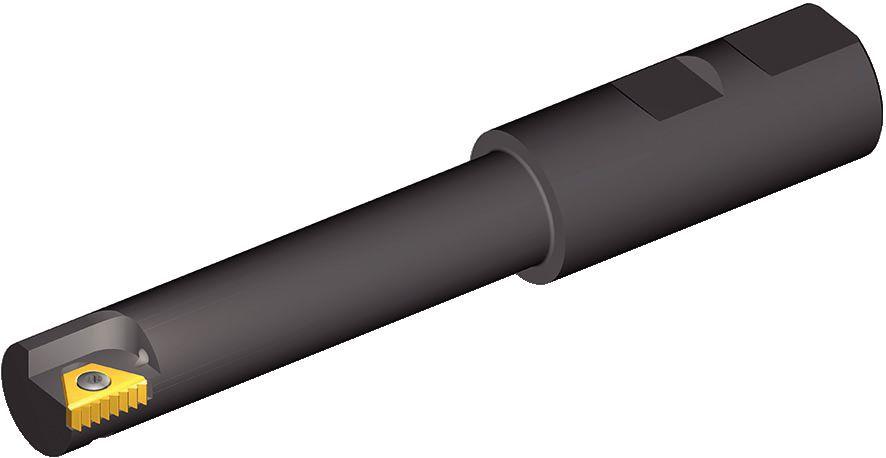 TMS • Thread Milling System • Thread Mills • Long • STN16 • Inch