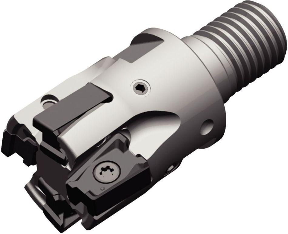 VSM490-15 • Stopkové frézy se závitovou stopkou • Metrické