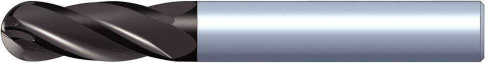 GOmill GP • 4BN..DD • 4 ostrza • Ostrze kuliste • Metryczne