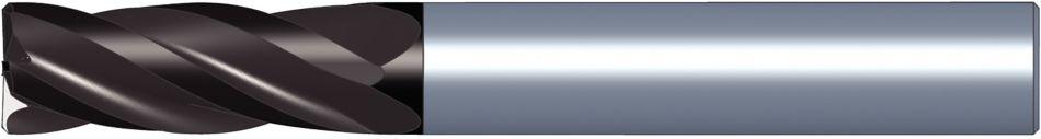 GOmill GP • 4CH..DK-DL • 4 ostrza • Metryczne