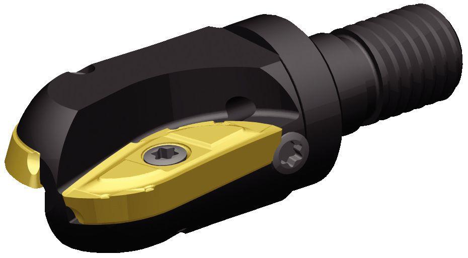 5505VX Modular Head Screw-On End Mills • Stellram