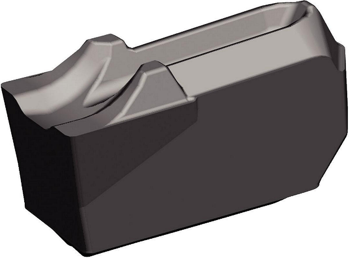 Cut-Off Inserts • R Precision Molded • Metric