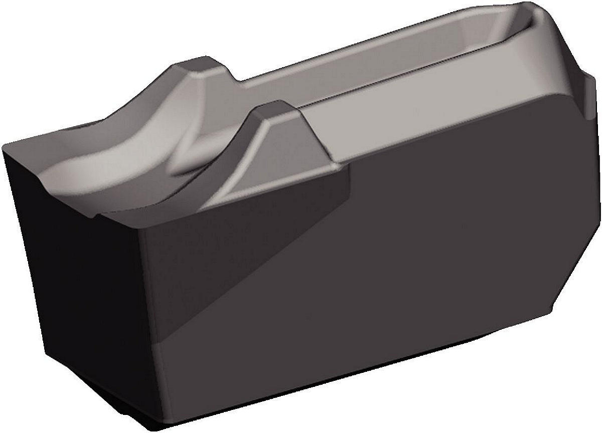 Cut-Off Inserts • F Precision Molded • Metric
