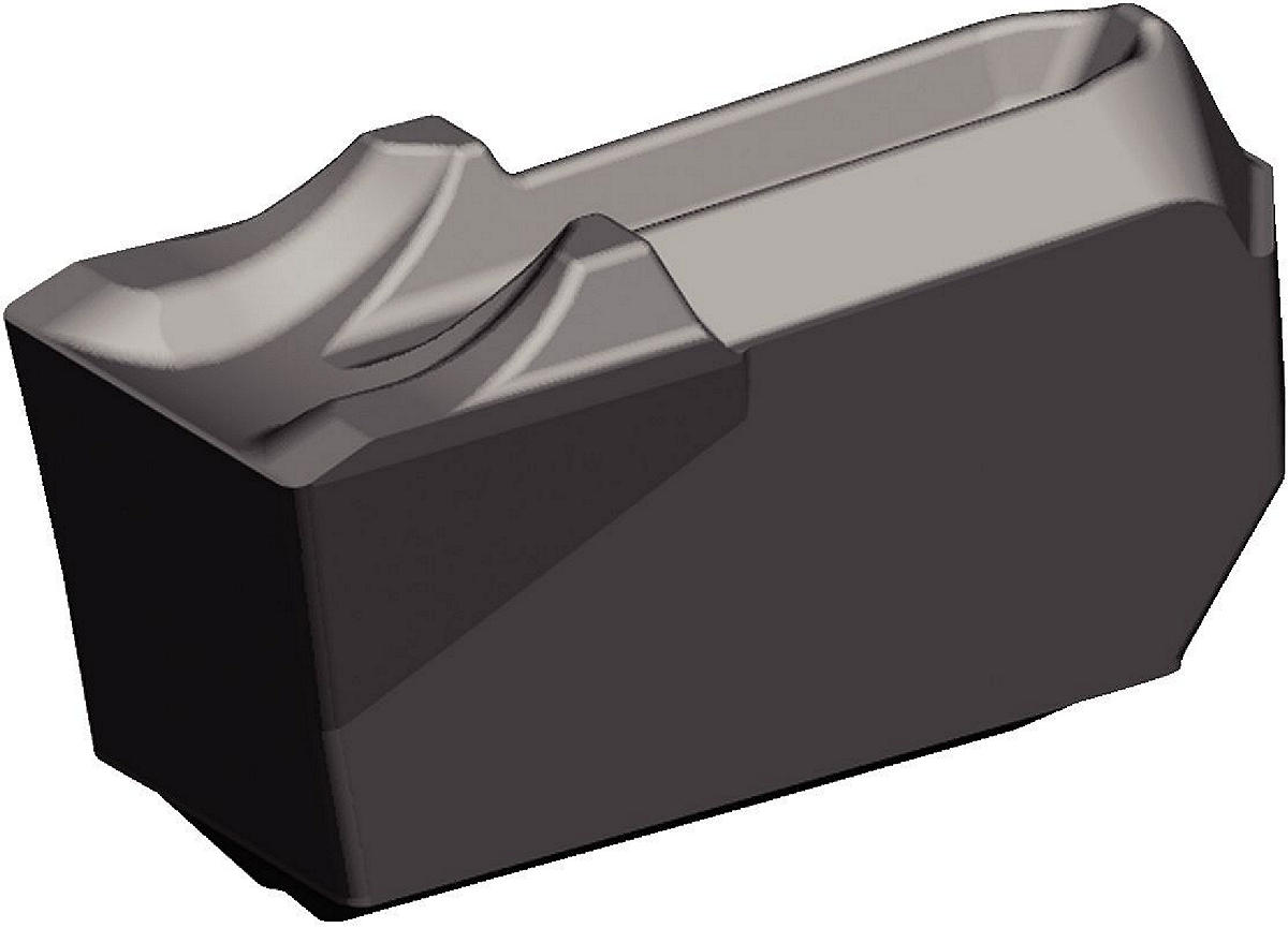 Cut-Off Inserts • M Precision Molded • Metric