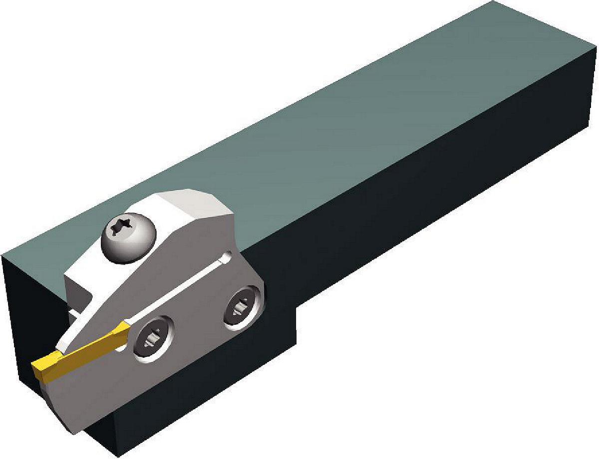 Modular Toolholders • Straight Mount • Inch