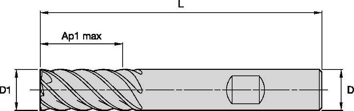 Series D507 D517 • Metric