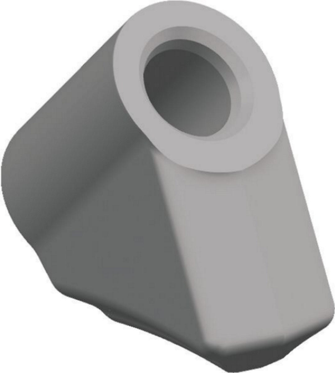 25mm Shank Blocks