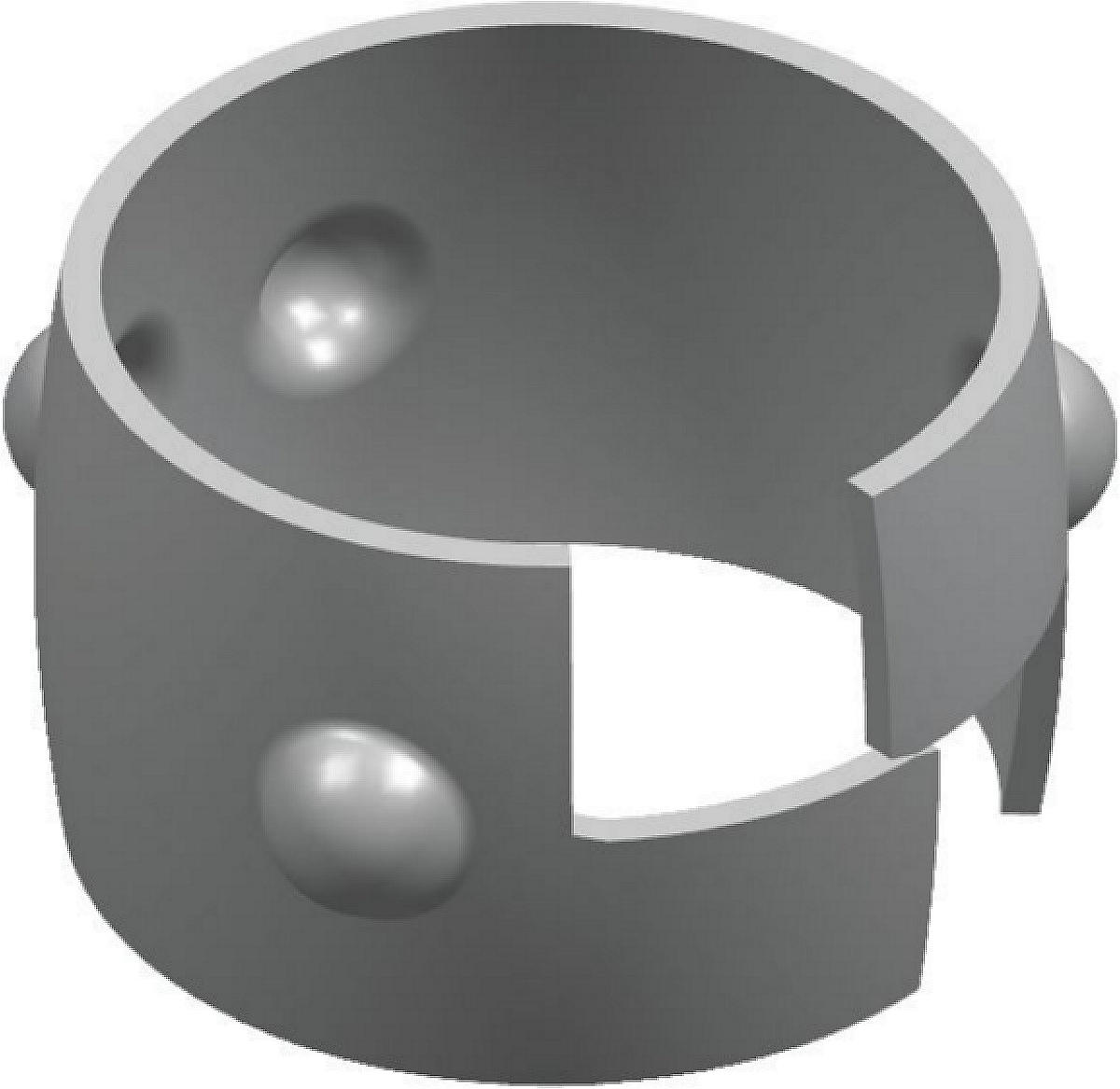 25mm Shank Accessories
