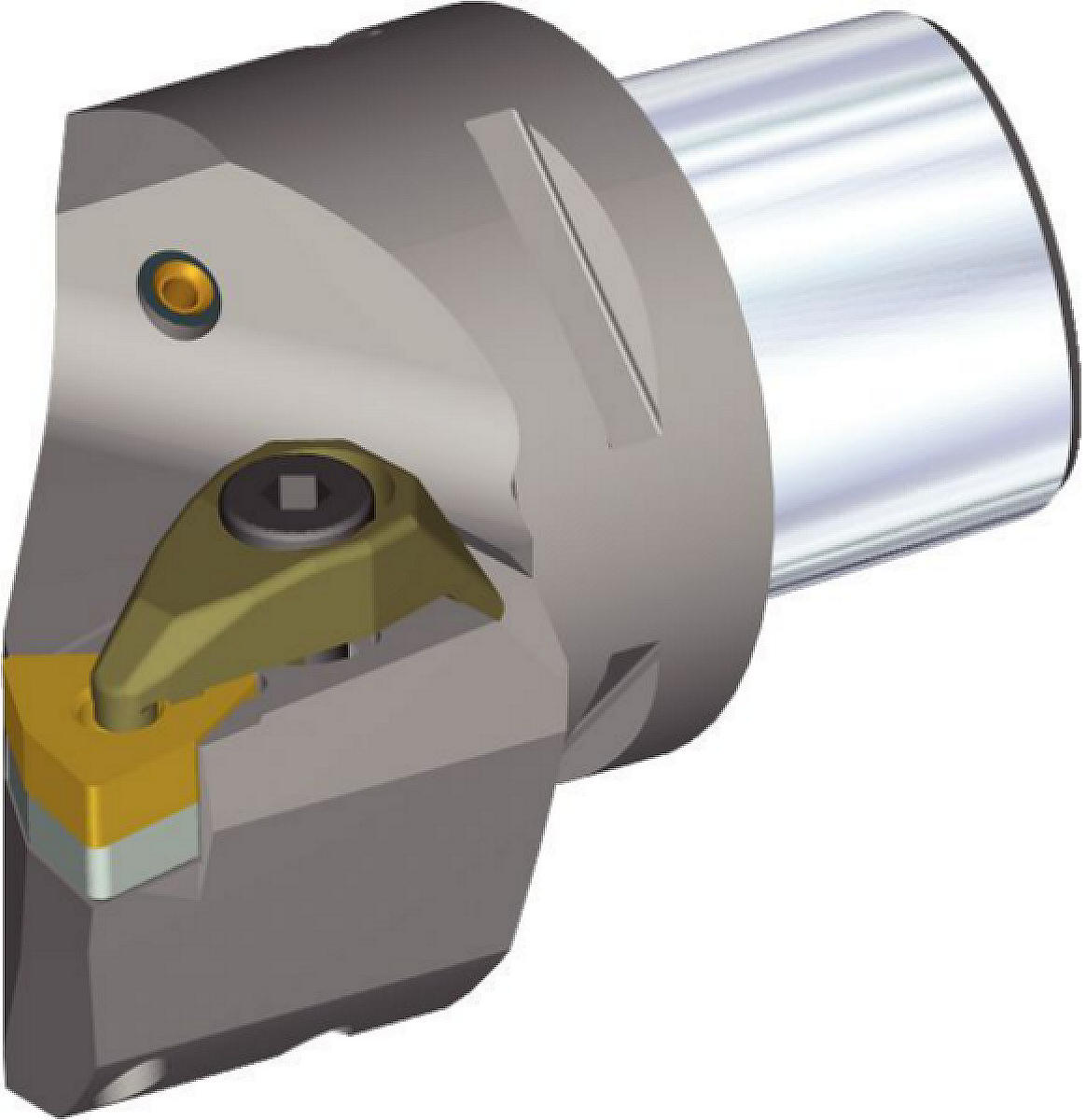 Cutting Units •D-Clamping