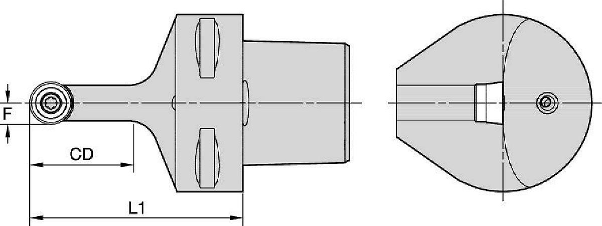Cutting Units • S-Clamping