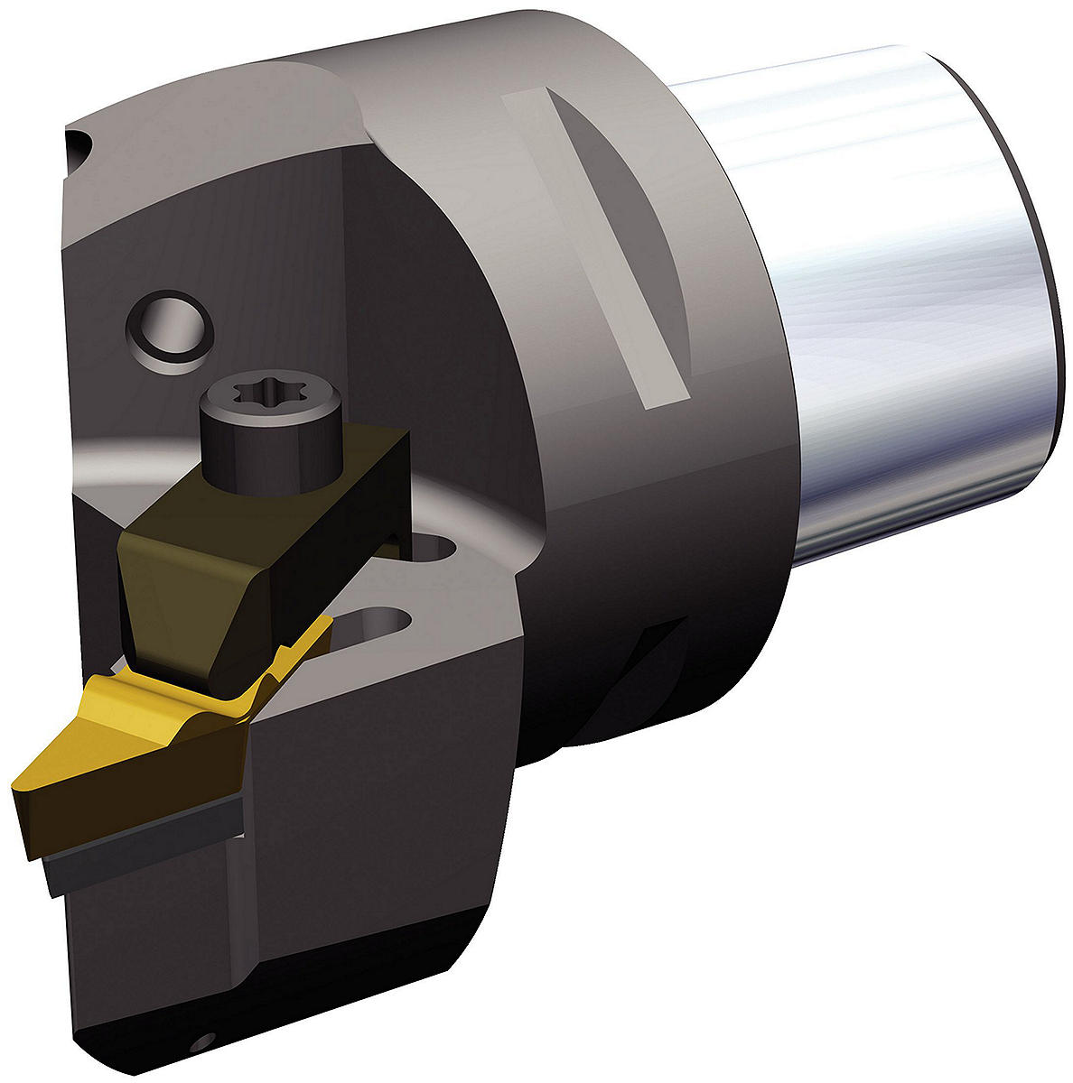 Cutting Units • Top Thread™ and Top Groove™ Profiling