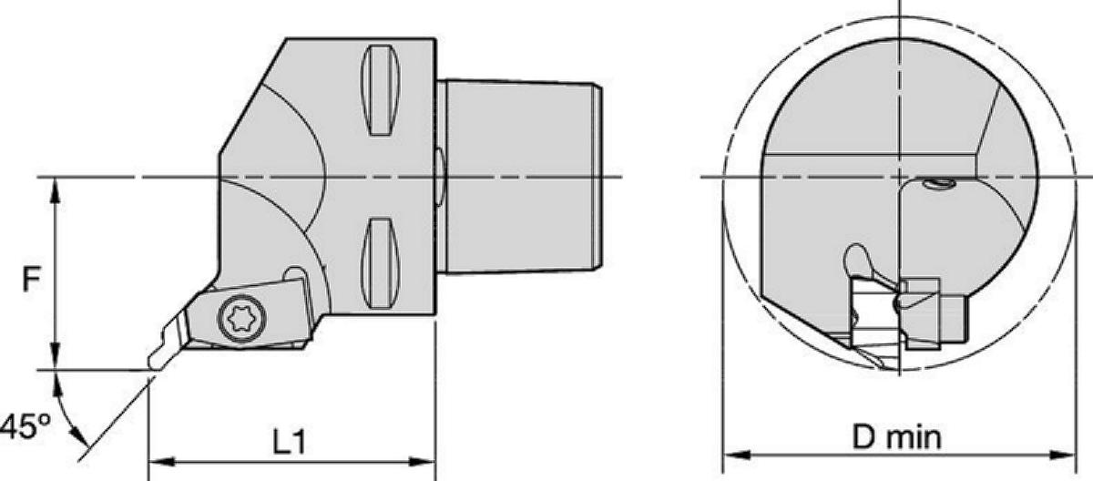 Cutting Units • Top Thread™ and Top Groove™
