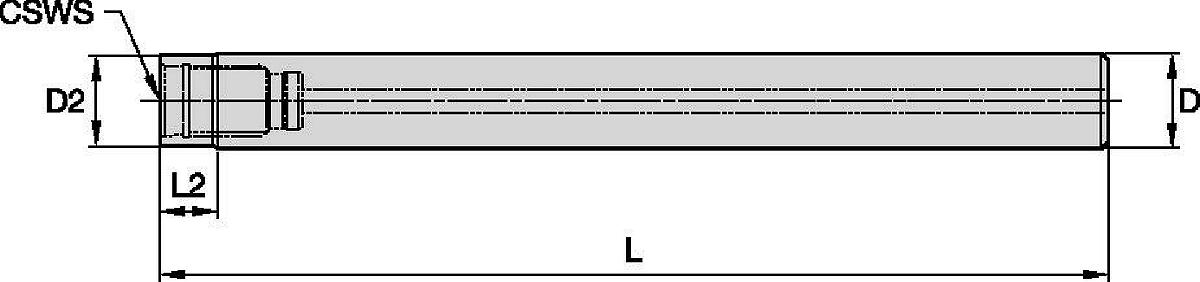 Duo-Lock™ Verlängerung