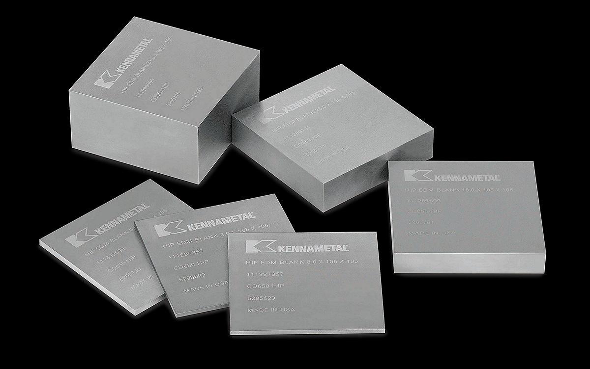 Standard Blocks • Metric