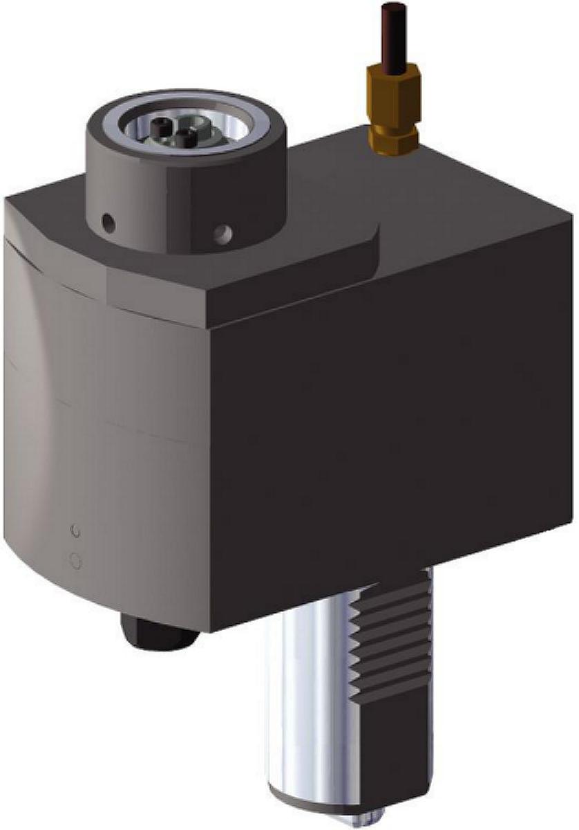 Mazak™ • Herramienta a motor axial • KM™ • MMC 019