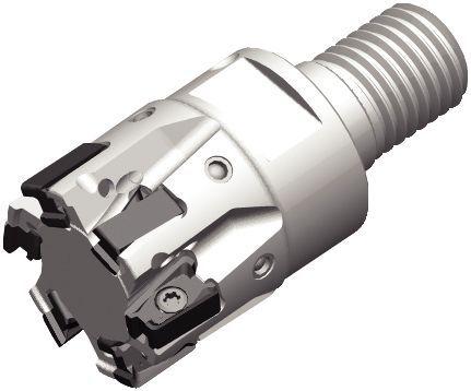 VSM490-10 • Stopkové frézy se závitovou stopkou • Metrické
