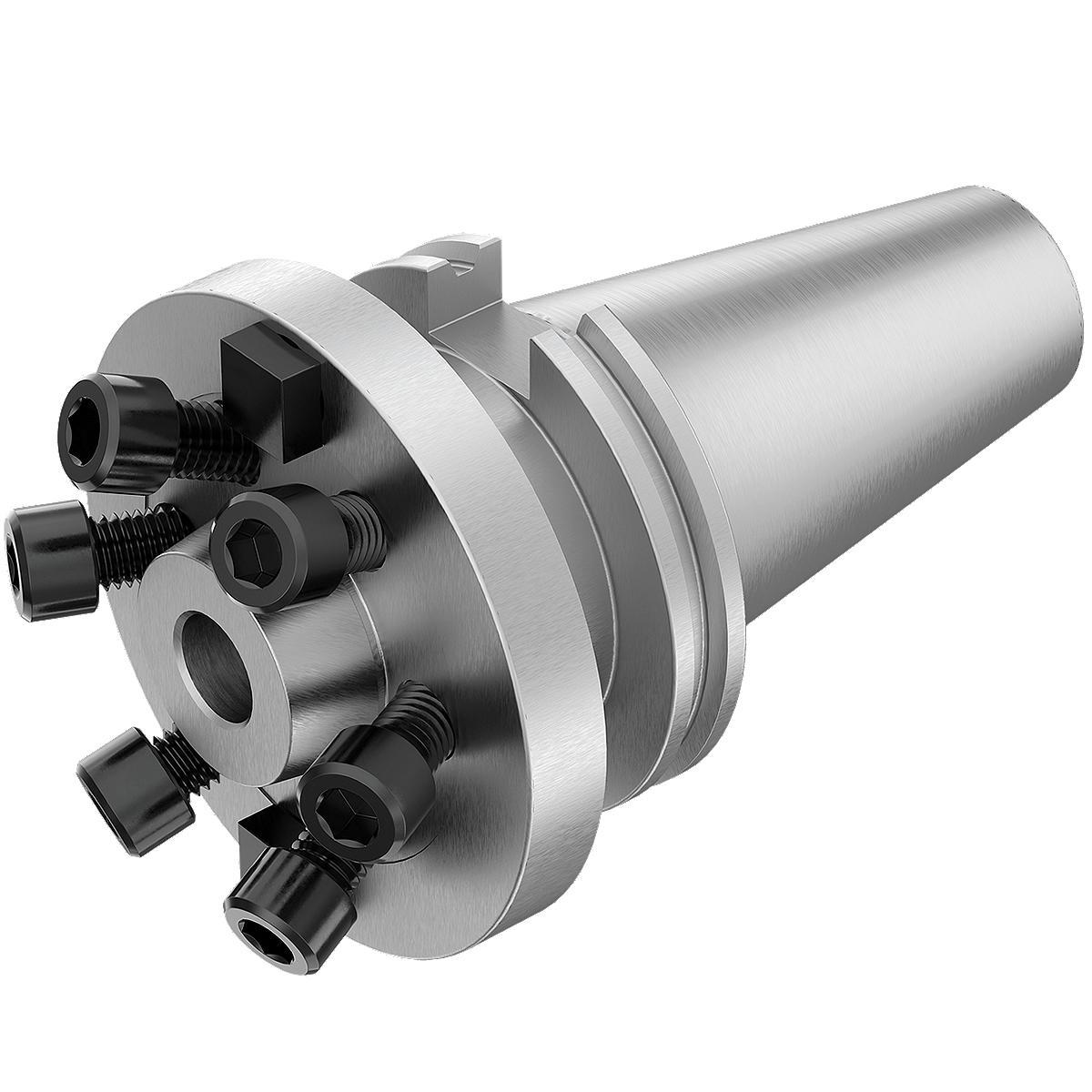 HARVI™ ULTRA 8X • Oprawki z mocowaniem do kołnierza stożkowego • CV