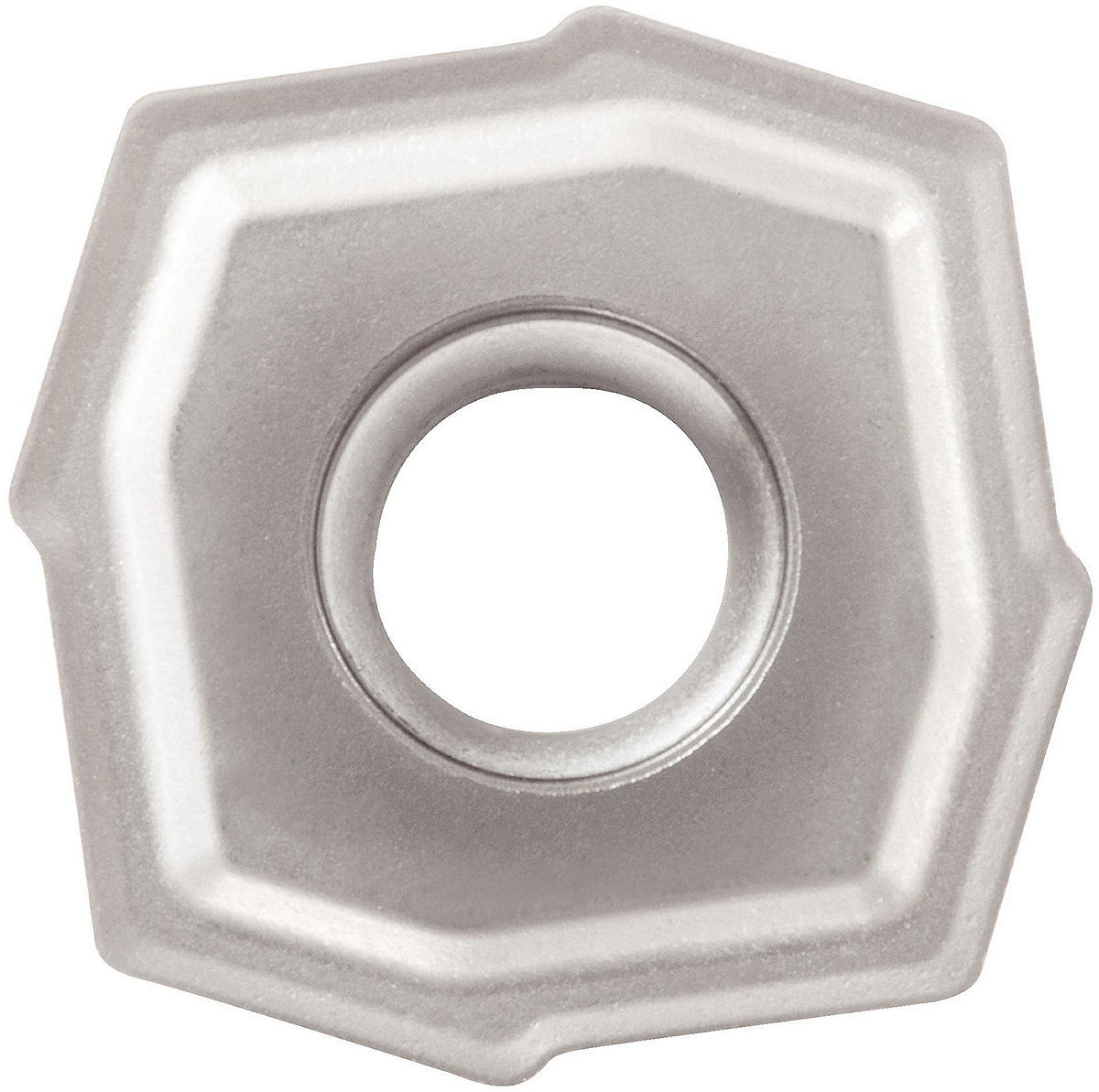 TC4 • Center Inserts • Aluminum • V36