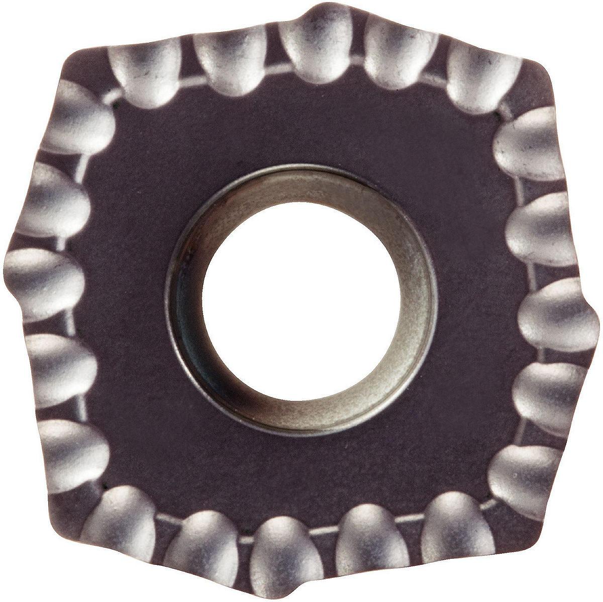 Insert Size F 40 mm Shank 3xD Right Hand Cut WIDIA TCF375R3SL40MF Top Cut 4 Indexable Drill 37.5 mm Cutting Diameter