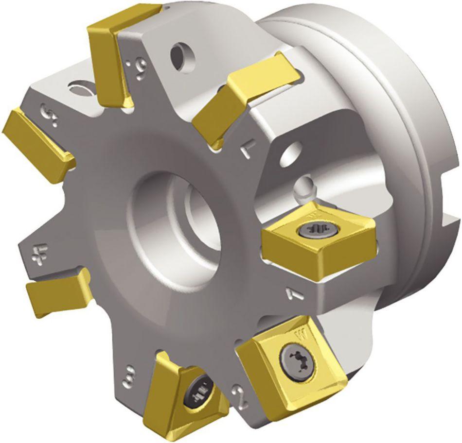 VSM890™-12 • Shell Mills • Inch