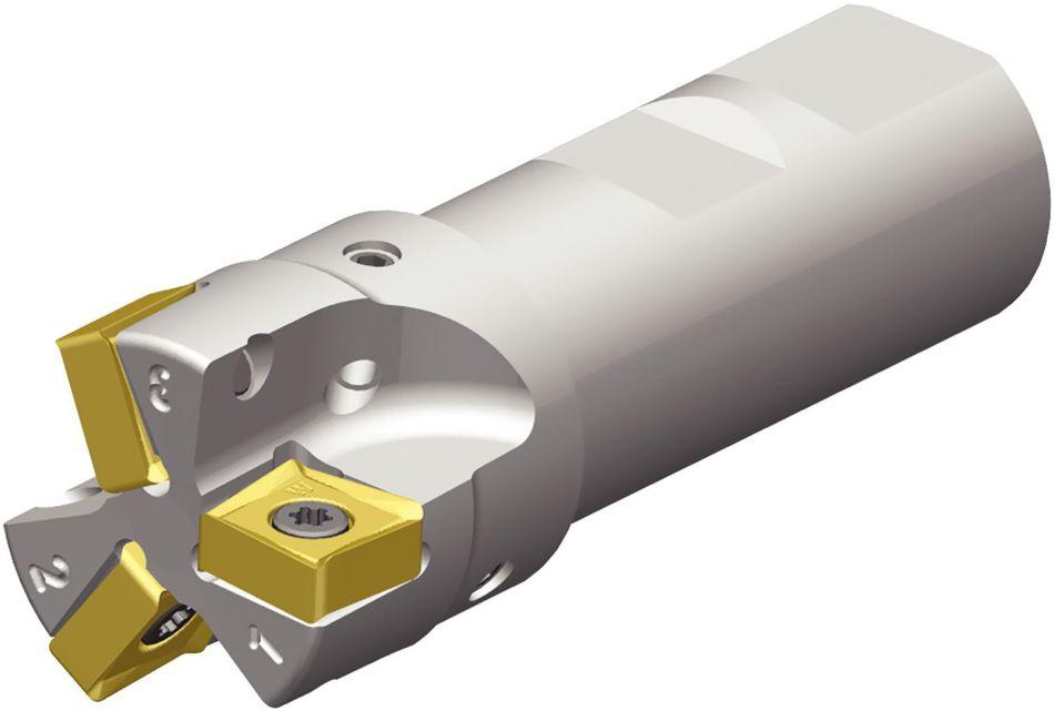 VSM890™-12 • Weldon® Schaftfräser • metrisch