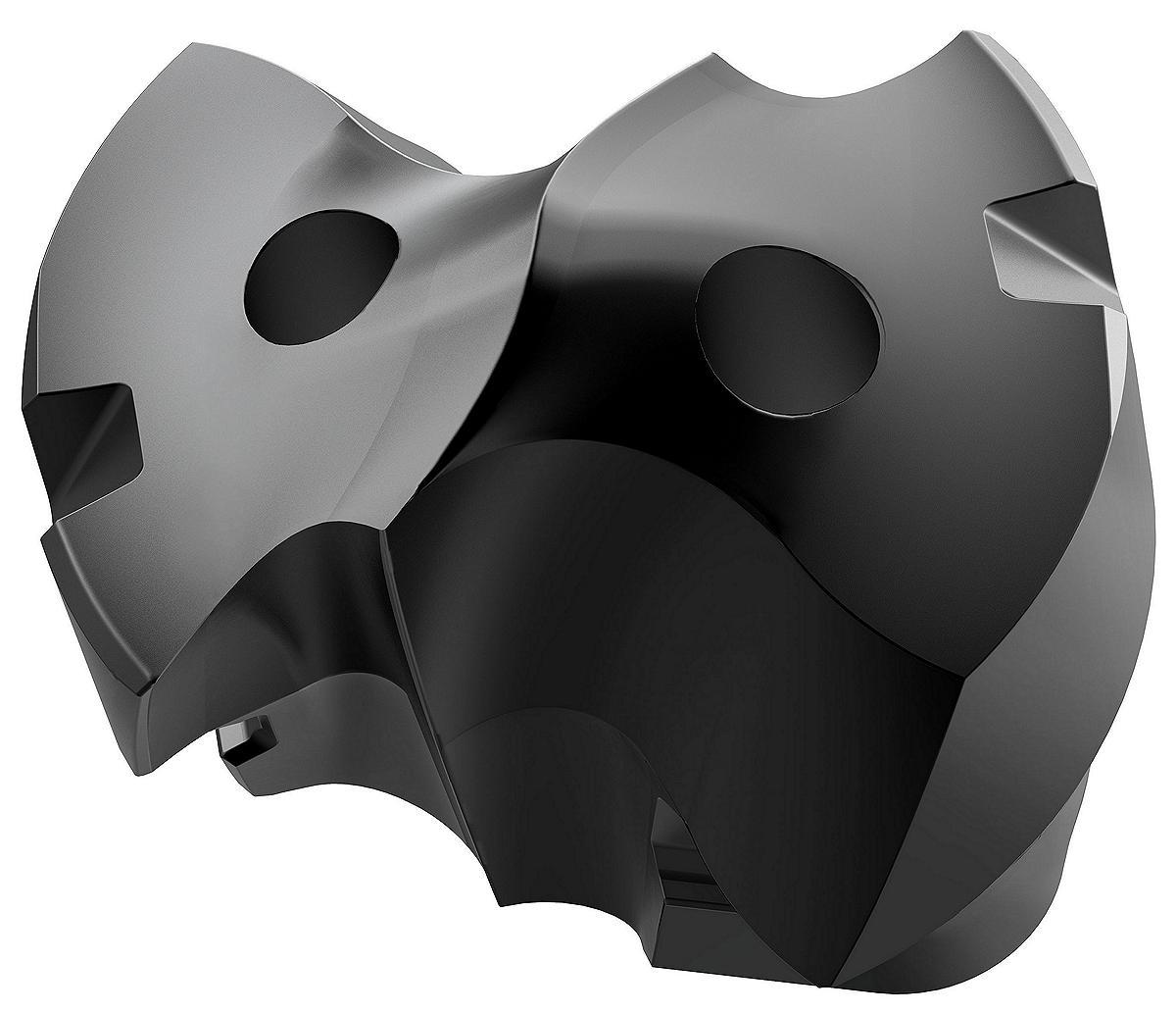 KenTIP™ FS płytki węglikowe